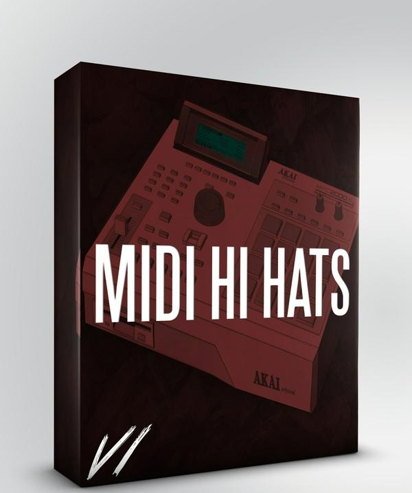 Midi Hi Hat