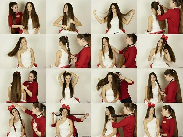Sladjana Hair Play 3
