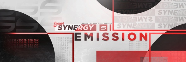 Synergy Emission Free PSD!