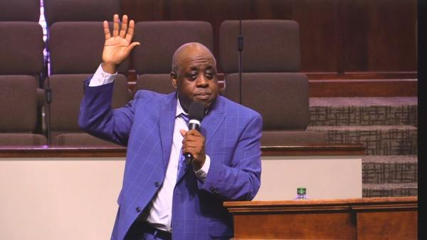 "Pastor Sam Emory 08-23-17pm "" Spiritual Sensitivity "" MP3"