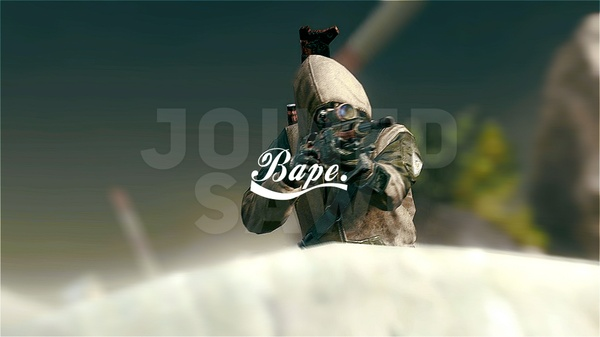 'Bape' Project Files