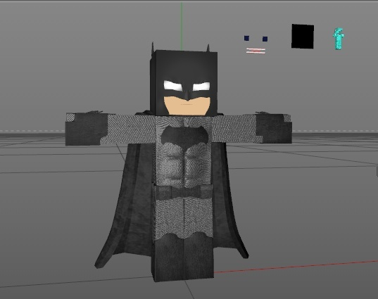 Batman By DanteX FREE