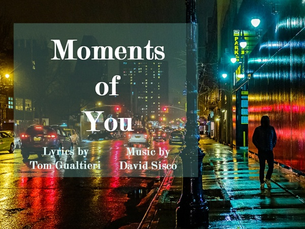 Moments of You
