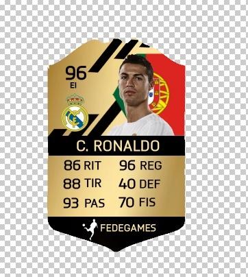 IF CARD FIFA 17 CONCEPT