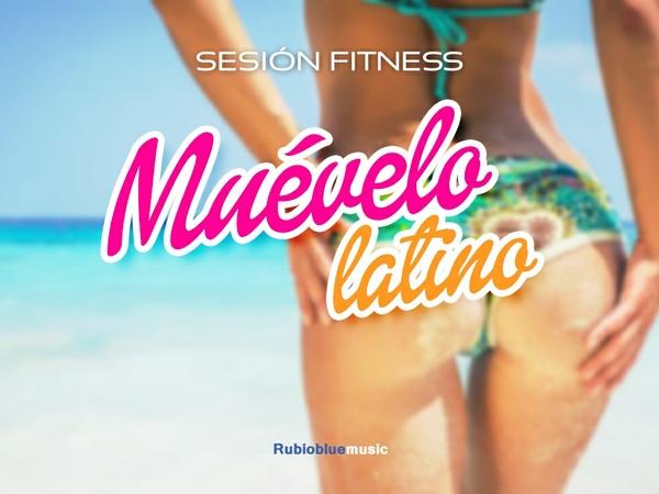 """Sesión Fitness """"Muévelo Latino"""""""