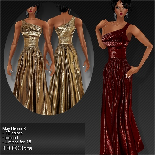 2013 May Dress # 3
