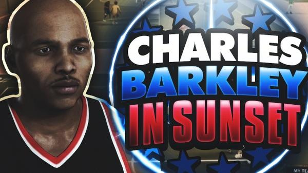 NBA 2K17 Thumbnail Template | HexDZN Template