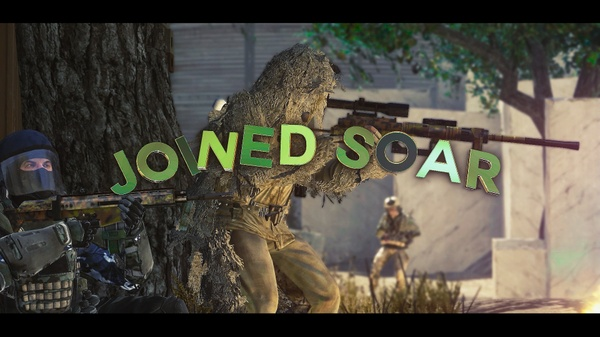 SoaR Shades (Color Correction)