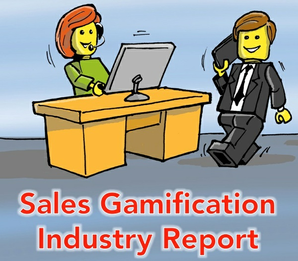 Sales Gamification Platform Report 2015