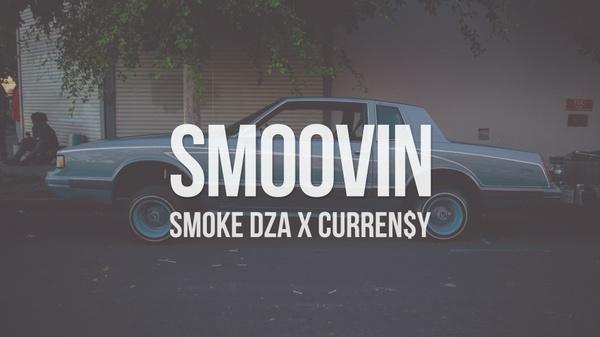 """""""Smoovin"""" Instrumental"""