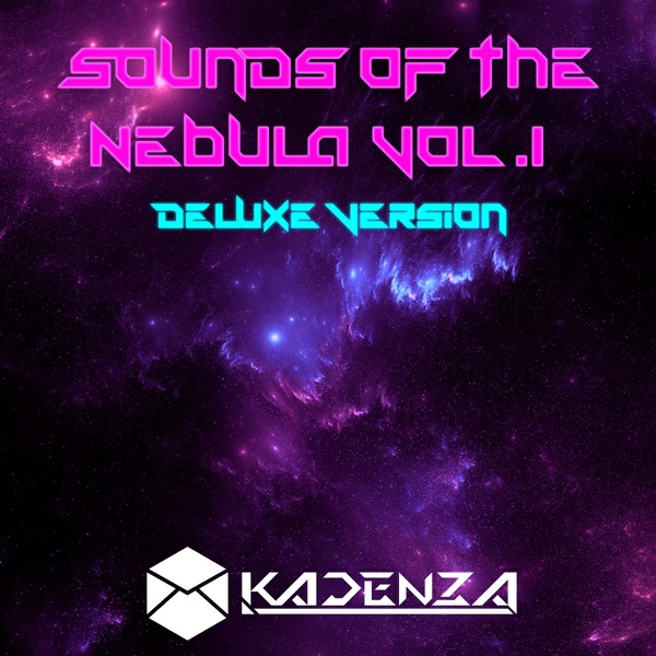 Sounds of the Nebula Vol.1 Deluxe Version (Sylenth1 Sound Pack/Sample Pack)