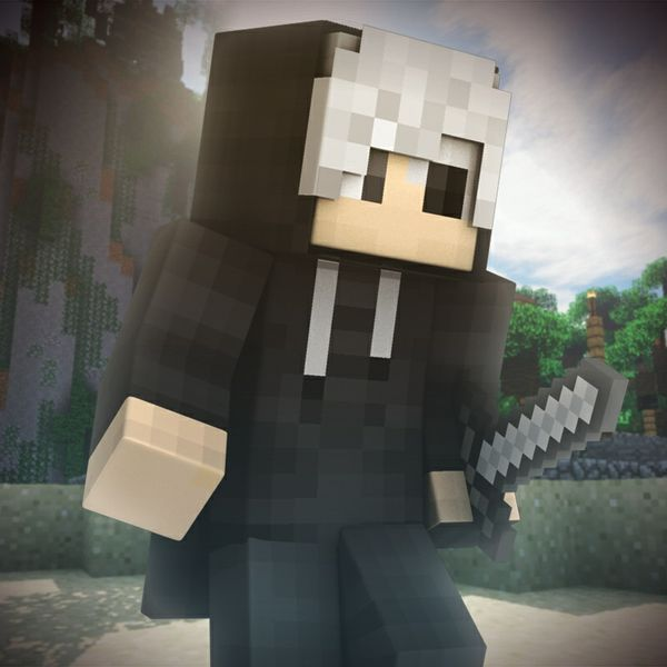 minecraft profile pic [HD]