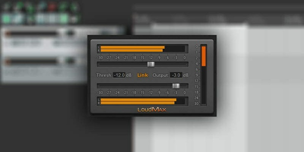 Limiter VST Plugins LOADMAX