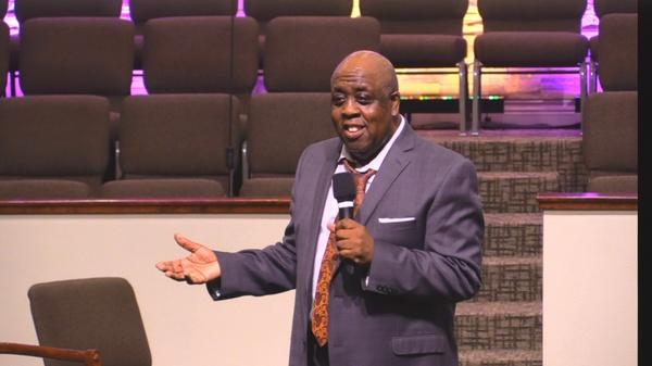 "Pastor Sam Emory 02-01-17pm "" Realignment "" MP4"
