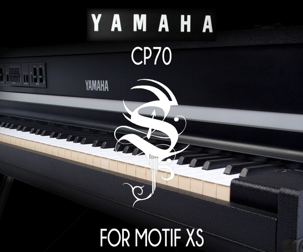 CP70 for Motif XS