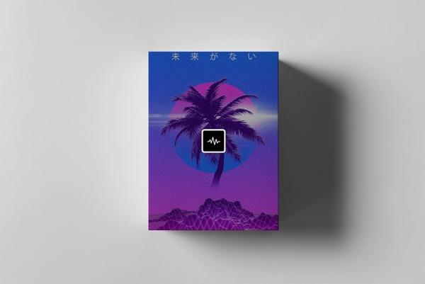 mjNichols - Memory Card [Gross Beat Bank]