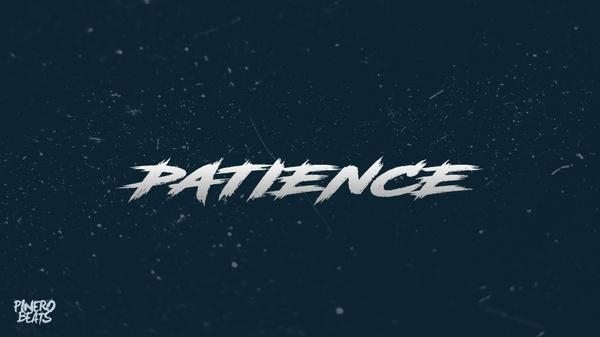 Pinero Beats - Patience (Basic Lease £45) (MP3)