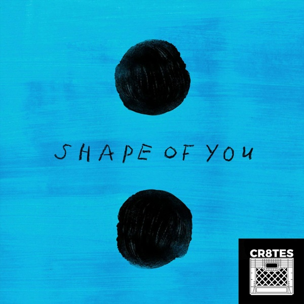 Ed Sheeran - Shape of You (MIDI) (Freebie)