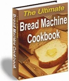150 Bread Machine Cookbook, Recipes