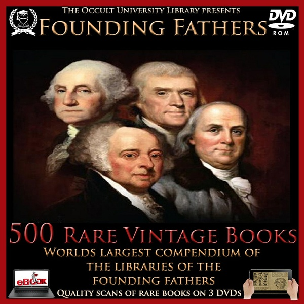 The Founding Fathers Disc 2