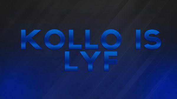 KOLLO IS LYFE Project file! (aep)