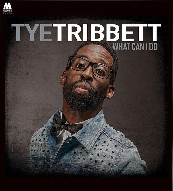 What Can I Do | Tye Tribbett | Easy Gospel Piano Tutorial