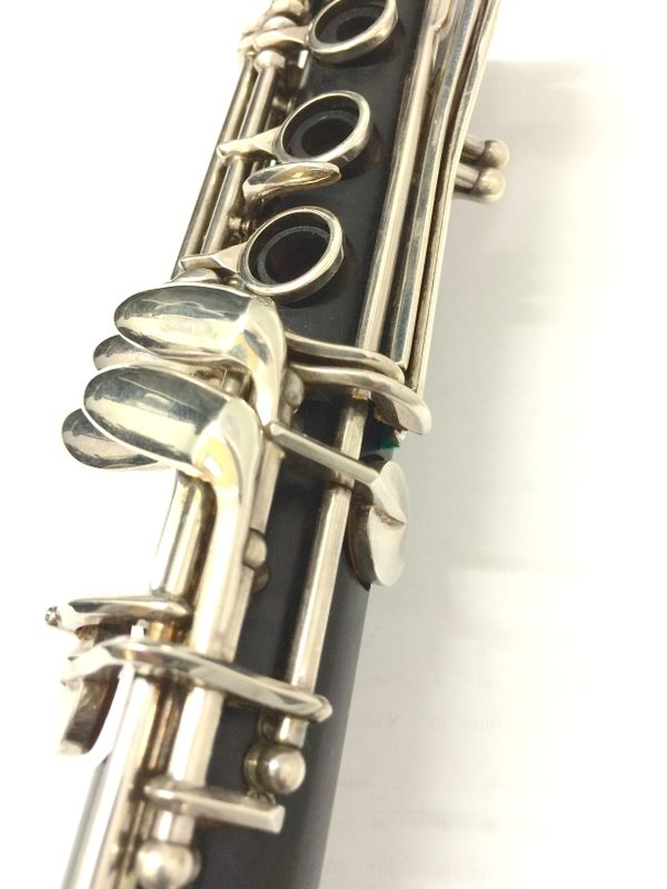 Study Suite for Bb clarinet