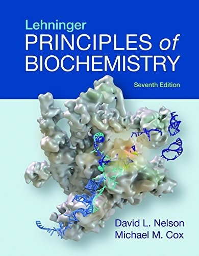 Lehninger Principles of Biochemistry 7th edition ( PDF , eBook , Instant download )