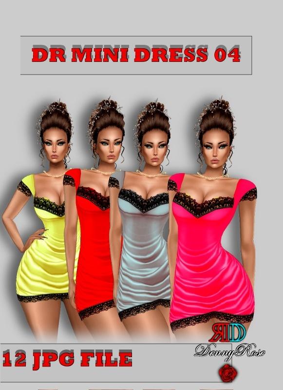 DR MINI DRESS 04