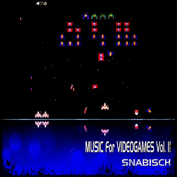MUSIC For VIDEOGAMES Vol. II (Royalty Free)