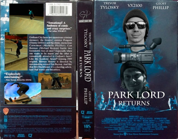 Park Lord Returns