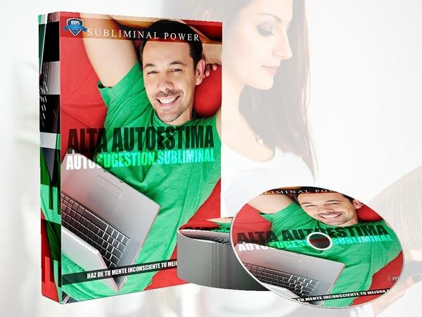 Alta Autoestima-Autosugestion Subliminal