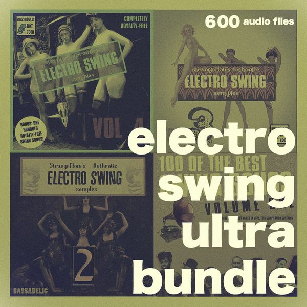 Electro Swing Ultra Bundle