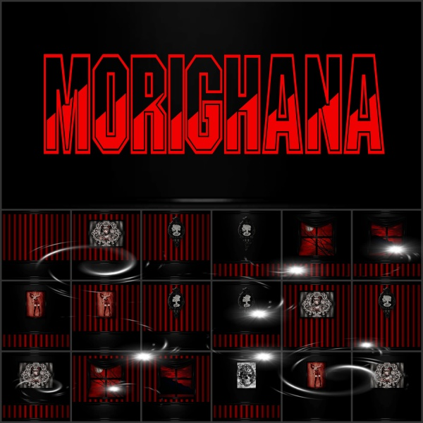 Morighana