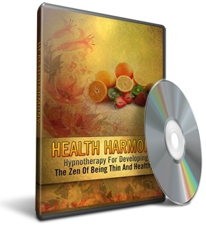Health Harmony - (The Zen of Being Thin & Healthy)