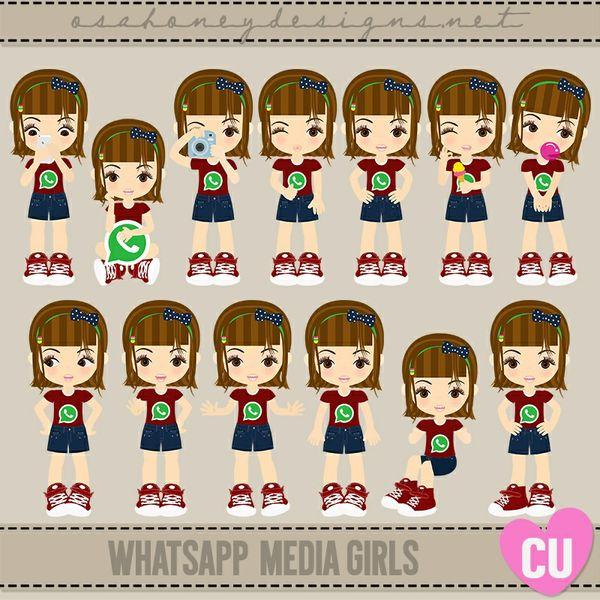 Oh_Media_Girls_Whatsapp