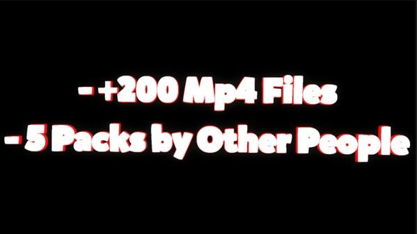 Leka Fx Mp4 Pack