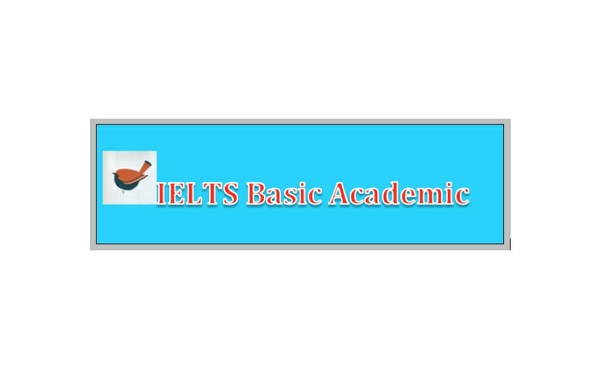 IELTS BASIC-ACADEMIC