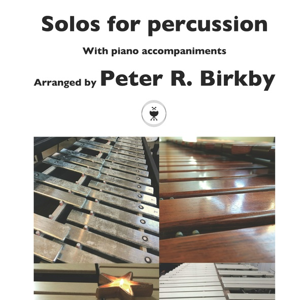 Solos for percussion