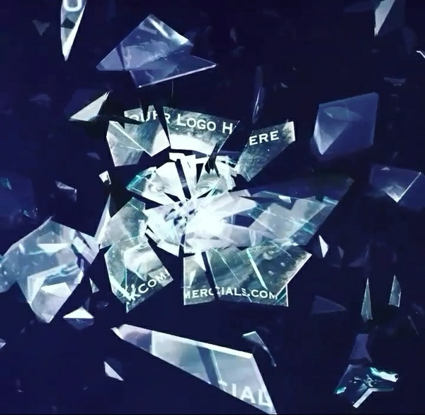 FREE DOWNLOAD/ Shattered Glass
