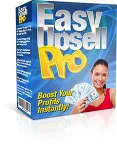 Easy Upsell Pro