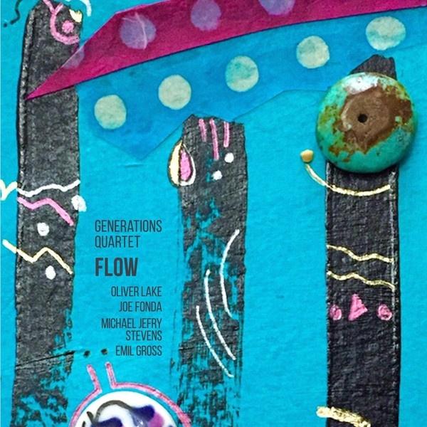 MW942 Flow by Generations Quartet
