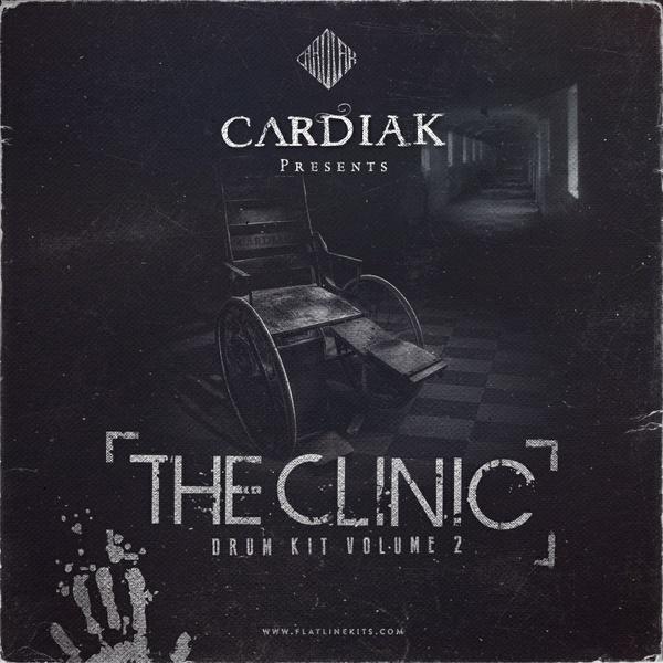 Cardiak The Clinic Vol. 2 Kit