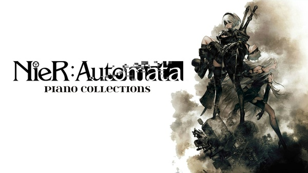 NieR Automata MIDI files