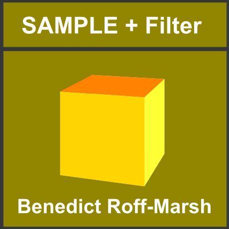 SAMPLE + Filter