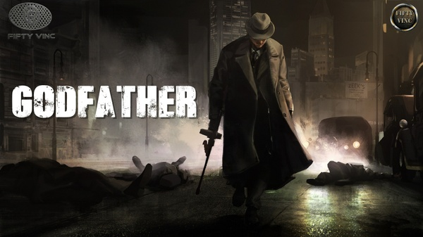 GODFATHER (WITH STEMS / TRACKOUTS - .WAV FORMAT)