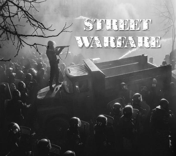 ''Street Warfare''