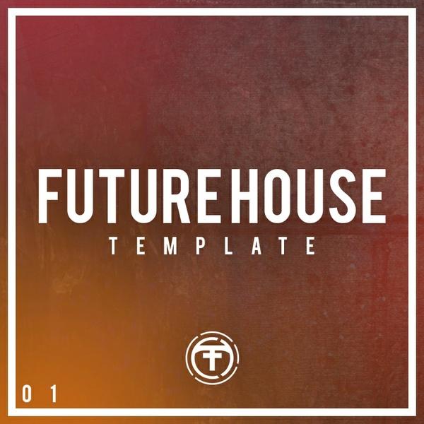 Tiik Sounds Future House FLP (Jensation, Retrovision, Axollo Style)