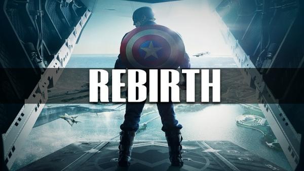 ''Rebith''