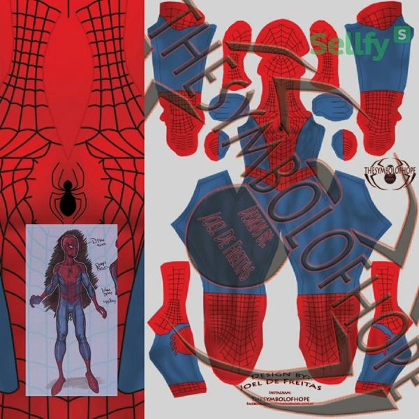 Practical Spider-Man